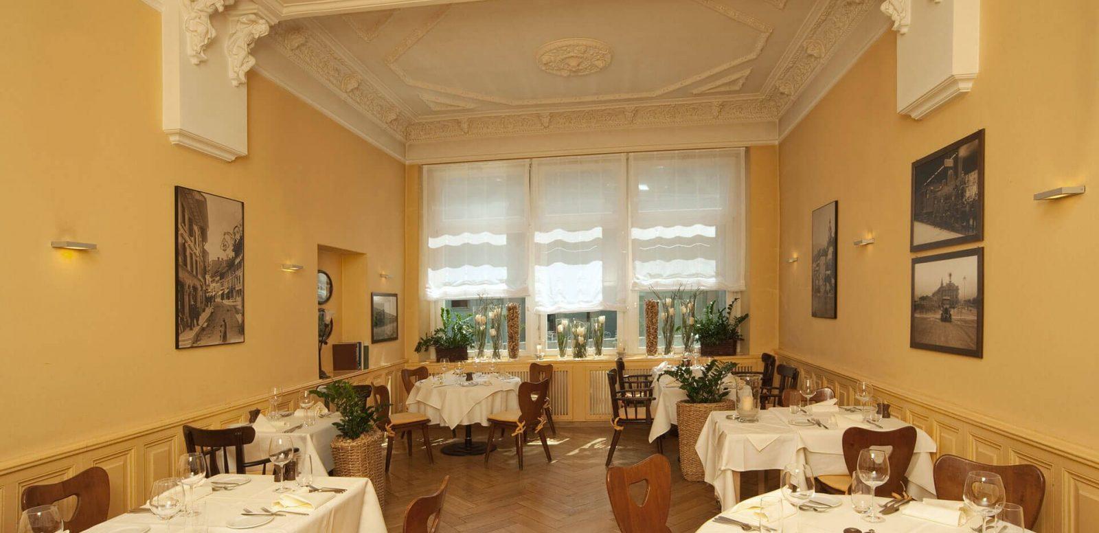 43 Restaurant Salmen Olten Foto 01