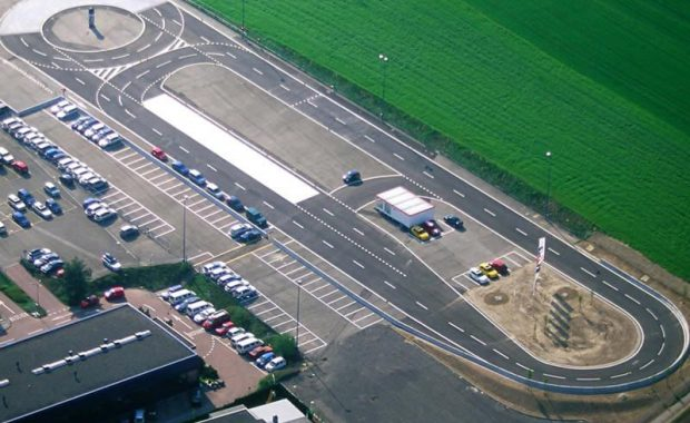 18 Driving Center Safenwil Foto 01