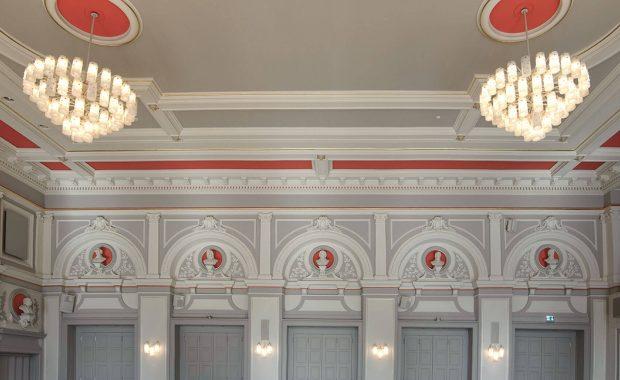 42 Stadttheater Olten Foto Balken