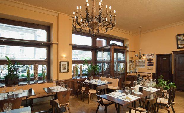 43 Restaurant Salmen Olten Foto 03